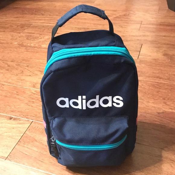 Adidas Mini Backpack / Lunchbox / Hiking Bag